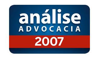Análise Advocacia 500 (2007)
