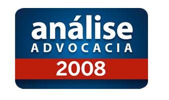 Análise Advocacia 500 (2008)