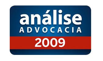 Análise Advocacia 500 (2009)