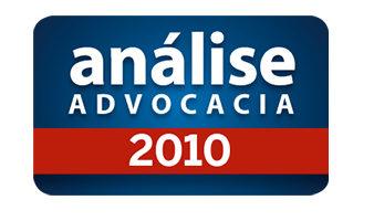 Análise Advocacia 500 (2010)