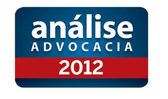 Análise Advocacia 500 (2012)