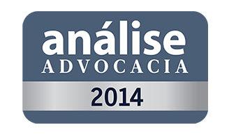 Análise Advocacia 500 (2014)