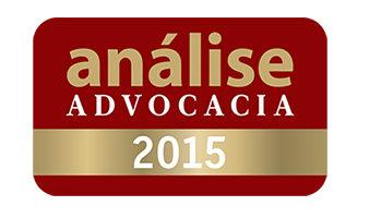 Análise Advocacia 500 (2015)