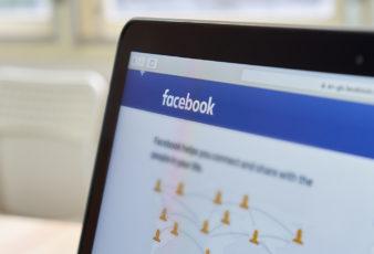 Facebook é alvo de acusações por violação à privacidade