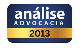 Análise Advocacia 500 (2013)