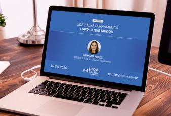 Loeser, Blanchet e Hadad Advogados - LGPD - São Paulo - Brasil