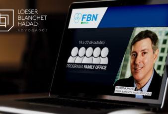 Family Office 2020 - Richard Blanchet Loeser, Blanchet e Hadad Advogados