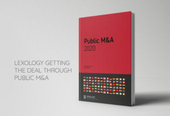 Lexology Getting the Deal Through – Public M&A
