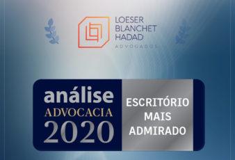 Análise Advocacia 500 (edição 2020)