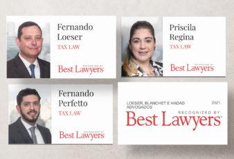 Best Lawyers Brazil 2021