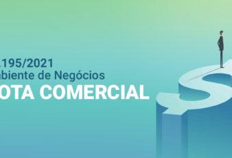 Lei nº 14.195/2021 – Nota Comercial (#4)